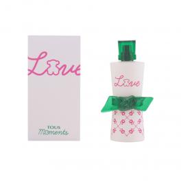 TOUS LOVE edt vaporizador 90 ml