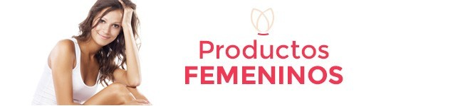 Productos Femeninos