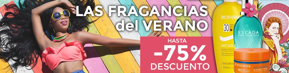 Perfumes Online Mujer