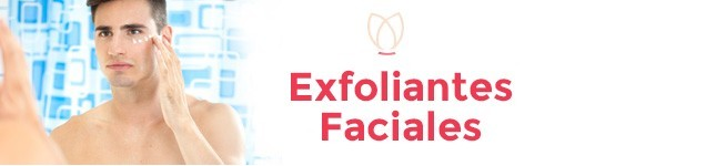 Exfoliantes Faciales