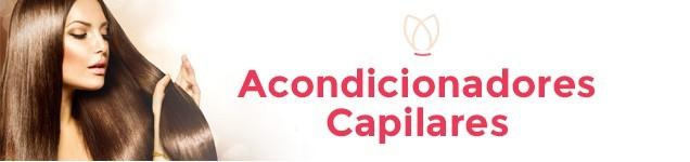 Acondicionadores Capilares