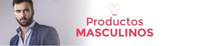 Productos Masculinos
